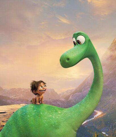 File:The Good Dinosaur Promo Art 01.jpg