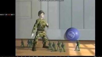 Army men abc 1996