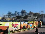 DCA construction-borders
