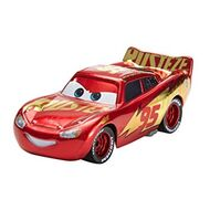 Flash McQueen figurine coque électronique