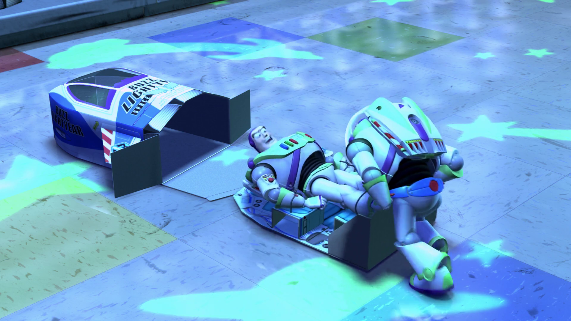 Al S Toy Barn Pixar Wiki Fandom Powered By Wikia