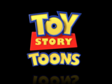 צעצוע של סיפור בקיצור