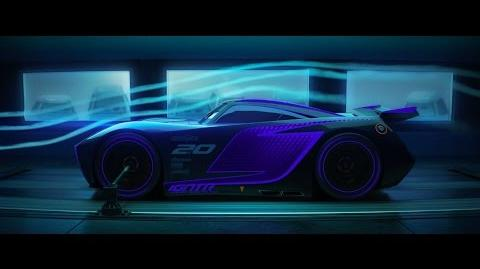 "Cars 3 ""Next Generation"" Extended Look - In Theatres June 16"