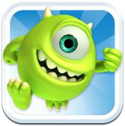 Monsters,Inc.Run