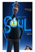 Soul Poster Theatrical
