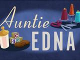 Auntie Edna