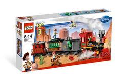 Lego 7597