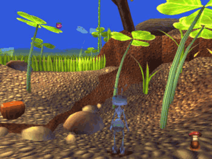 a bugs life the video game pixar wiki fandom powered