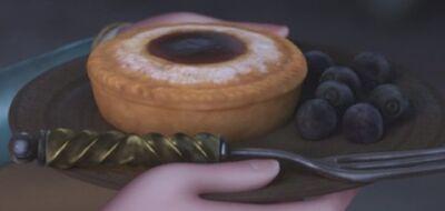 Brave; Spell Cake