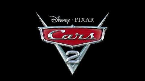 Cars 2 - Logo Reveal