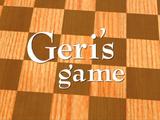 Geri's Game