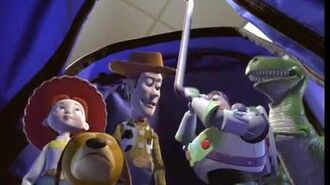 "McDonald's – Toy Story 2 ""Up Periscope"" (2000)"