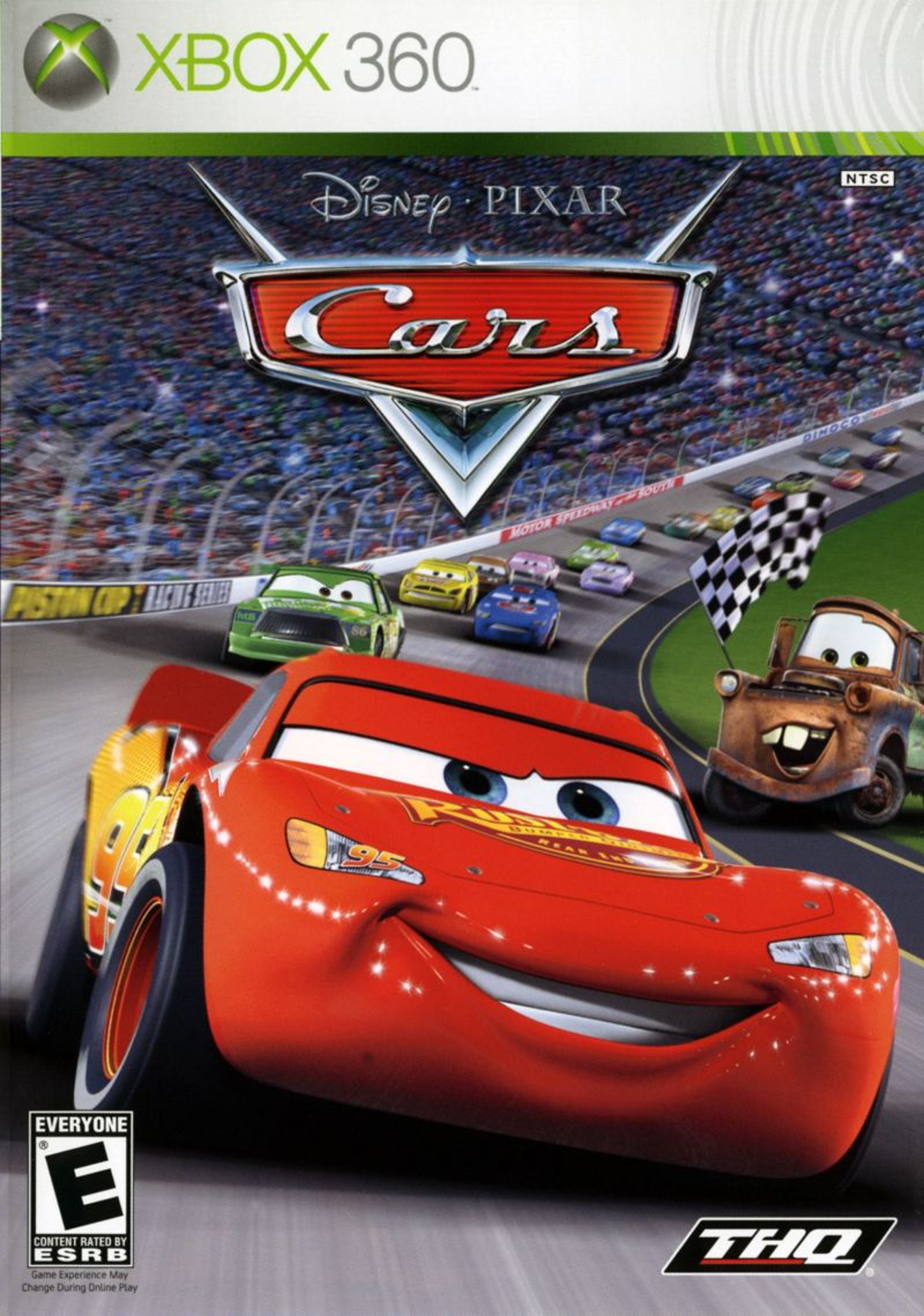Category:Cars Video Games | Pixar Wiki | FANDOM powered by Wikia