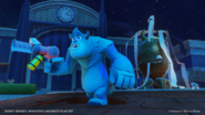 Disney Infinity Monsters University 4
