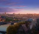 Paris (Ratatouille)