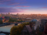 Paris (Ratatouille)