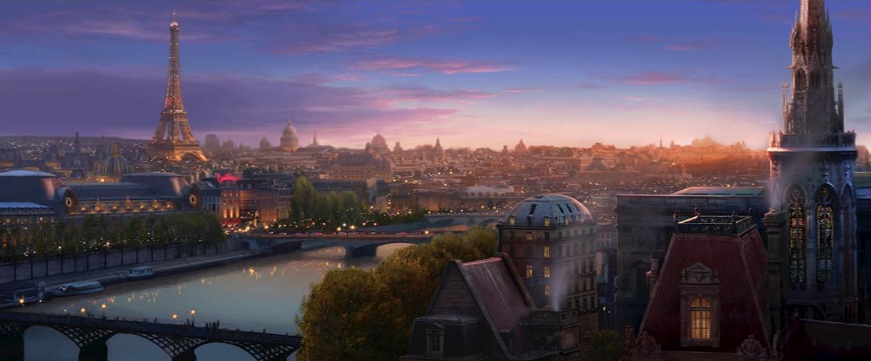 paris ratatouille pixar wiki fandom powered by wikia