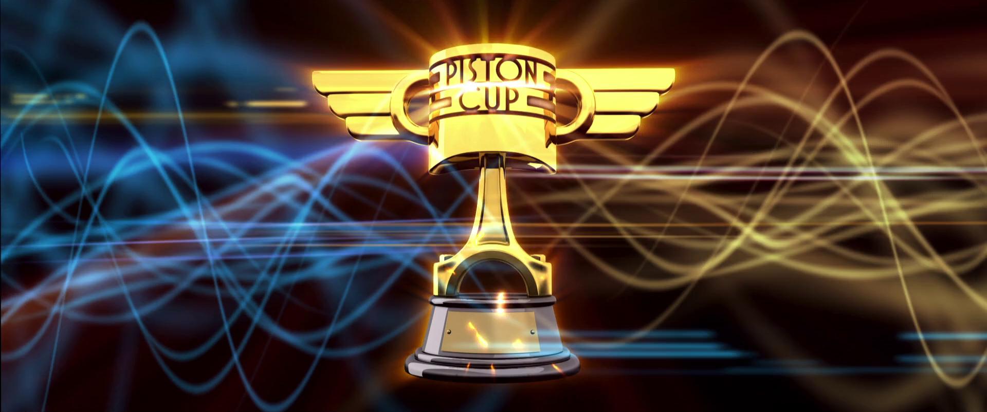 Piston Cup Pixar Wiki Fandom Powered By Wikia
