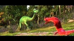 Dobry dinozaur - polski zwiastun 3