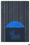 HP-Blue-Umbrella-poster-rain