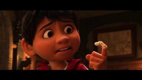 COCO de Disney•Pixar - Nuevo tráiler (en español)