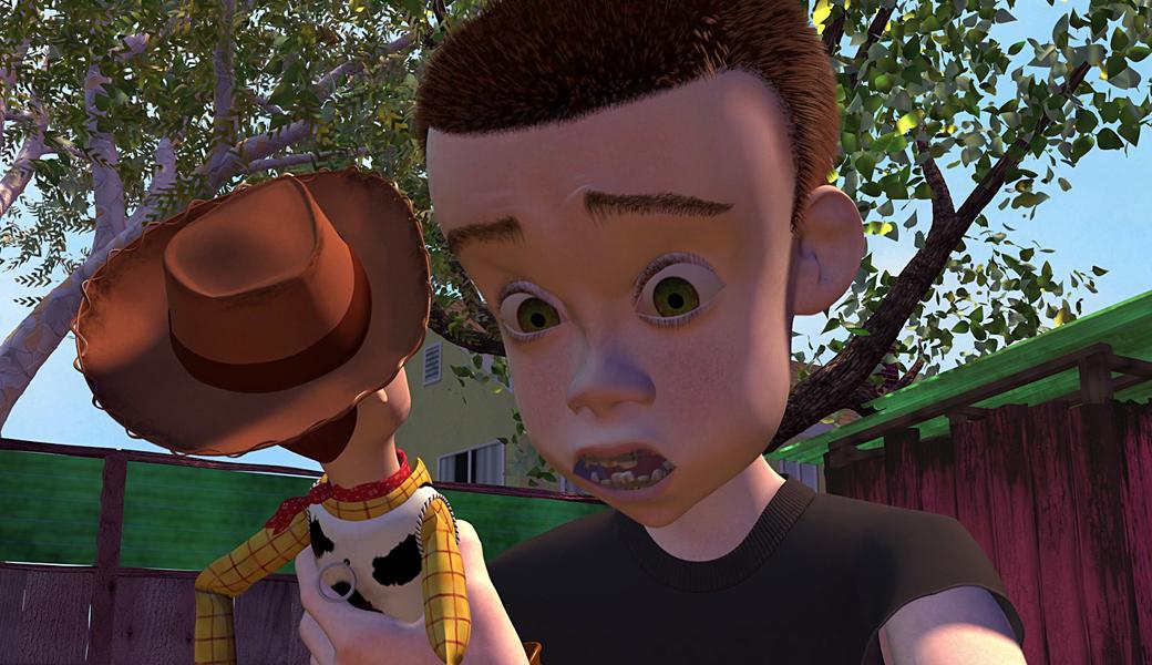 Sid Phillips Pixar Wiki Fandom Powered By Wikia