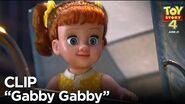 """Gabby Gabby"" Clip Toy Story 4"