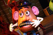 Mr Potato Head (musical)