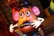 Mr Potato Head (musical)