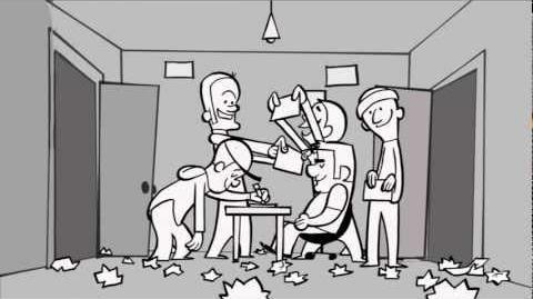 Pixar studio stories McQueen has no hands