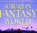 Untitled Suburban Fantasy Film