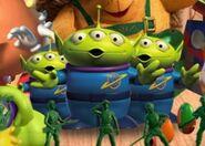 Aliens (Close up)