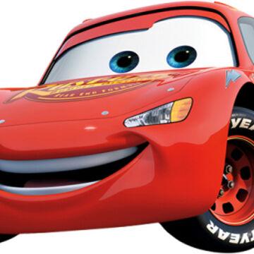 Lightning Mcqueen Pixar Wiki Fandom