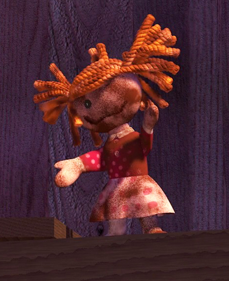 Burned Rag Doll Pixar Wiki Fandom Powered By Wikia