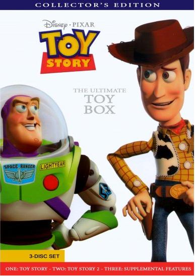 The Ultimate Toy Box Pixar Wiki Fandom Powered By Wikia