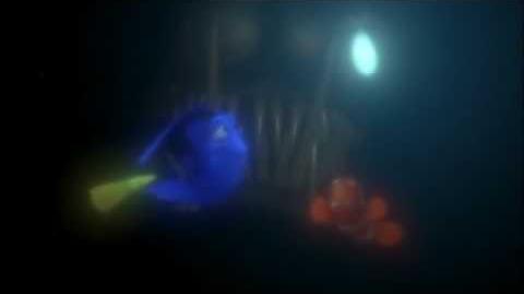 Finding Nemo Trailer 1 HD