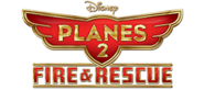Planes-fire-rescue-logo