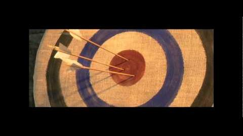 Brave - Film Clip Sneak (Eyes on the Pies)