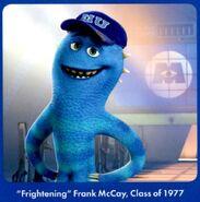 Frank McCay