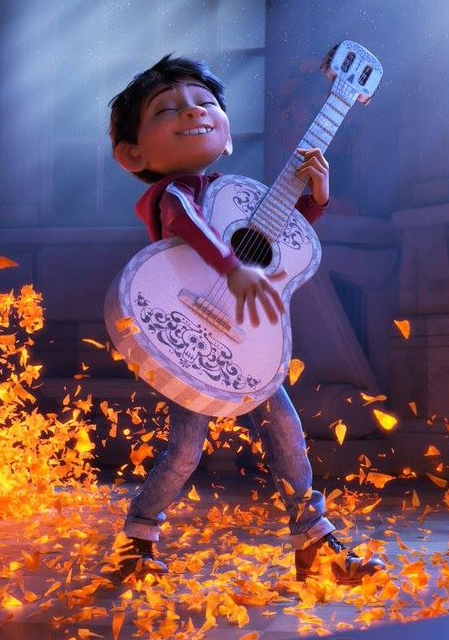 Miguel rivera pixar wiki fandom powered by wikia for Imagenes de coco