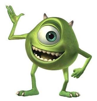 Mike Wazowski | Pixar Wiki | Fandom
