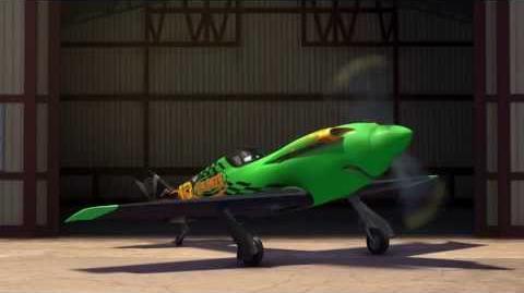 Aviones Ripslinger