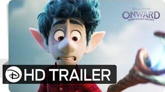 German) - Disney•Pixar HD