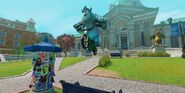 Disney Infinity Monsters. Inc