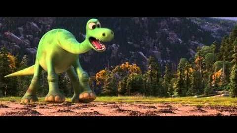 O Bom Dinossauro - 07 de Janeiro nos Cinemas - Spot Hit it 30'