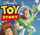 Toy Story Home Video