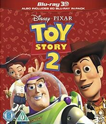 Toy Story 2 Home Video-1