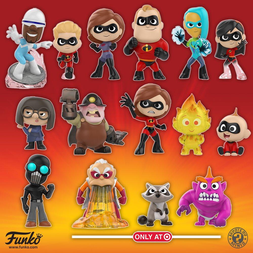 Image Funko Incredibles 2 1 Png Pixar Wiki Fandom