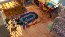 Andys House Pixar Wiki Fandom Powered By Wikia