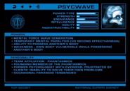 Psycwave